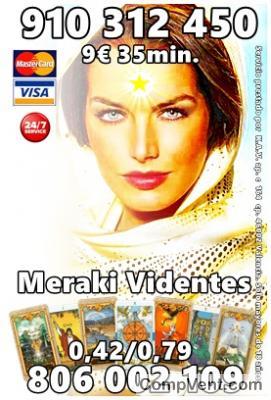 No sabes que hacer en cuanto problemas en el amor, yo te ayudare con mi Videncia y Tarot 910 312 450