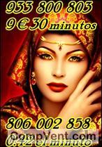Respuestas sinceras visas 9 euros 30 minuto