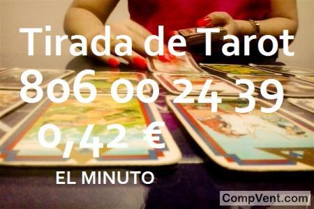 Tarot 806 Barato del Amor/Tarotistas