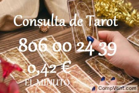 Tarot 806 Barato/ Tarot Visa Económica