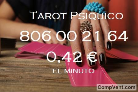 Tarot 806 Barato/Tarotistas/7 € los 20 Min