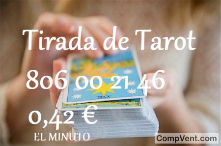 Tarot 806 Económica/Tarot las 24 Horas