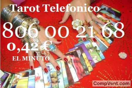Tarot 806/Tarot Visa del Amor Barato