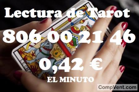 Tarot Barato Línea Economica/0,42 € el Min