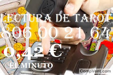 Tarot del Amor/Tarot 806 Económico