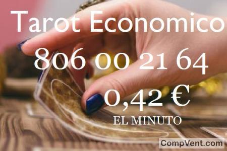 Tarot Económica 806 00 21 64/Tarotistas