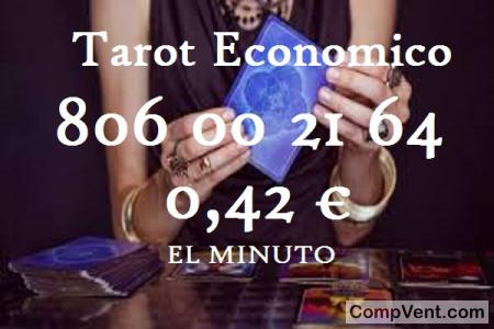 Tarot Economico 806/Tarot Fiable