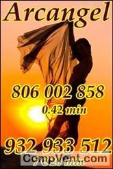 Tarot fiable visas de 7 € 20 min 932-933-512 y 806 002 858