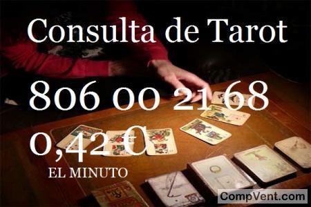 Tarot Linea 806 Barata/Tirada Económica