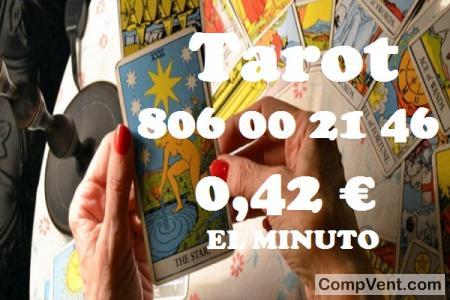 Tarot Línea 806 Barato/Tarot las 24 Horas