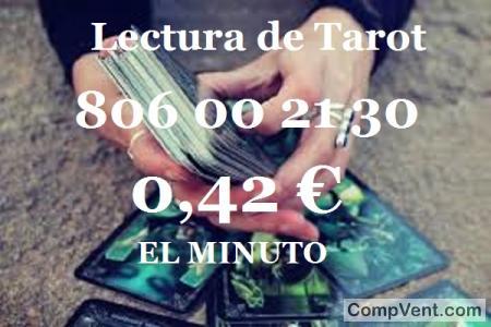 Tarot Línea Barata/Tiradas 806 Económicas