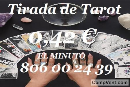 Tarot Líneas 806 002 439/Tarot Visa Barata