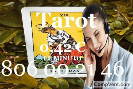 Tarot Líneas 806/Tarot Visa/Videncia