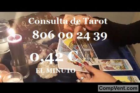 Tarot Visa/806 Consulta Tirada Económica