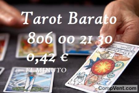 Tarot Visa Barata/Tarotistas/ 806 Tarot