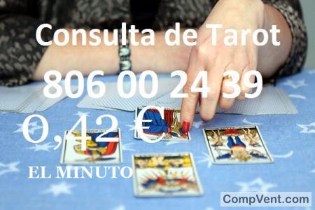 Tarot Visa del Amor Económico/806 Tarot