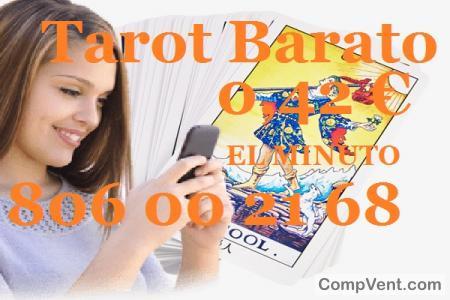 Tarot Visa/Tarot las 24 Horas/8 € los 30 Min
