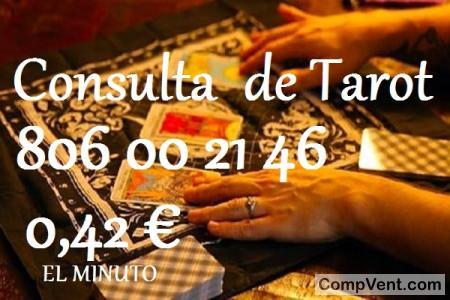 Tirada 806 Tarot Esotérico/Tarot Visa