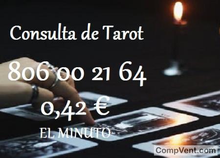 Tirada de Tarot/Consulta de Tarot