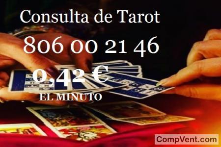 Tirada Tarot 806 Barato/Tarotistas