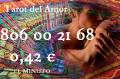 Tarot Económico 806 002 168/Tarot Visa