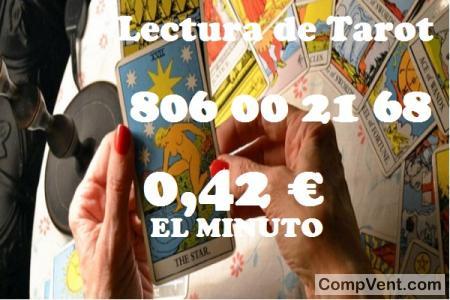 Tarot 806 del Amor/Tarot Visa Barata