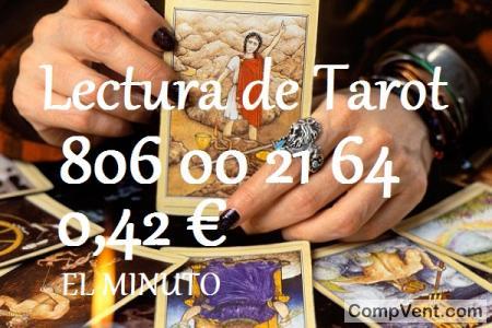 Lectura de Tarot Visa/Tarot 806 La 24 Horas