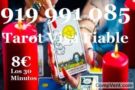 Tarot 5 € los 15 Min/Tarotistas/806 Tarot5