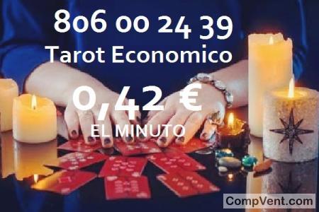 Tarot 806 Economico/Lectura de Tarot
