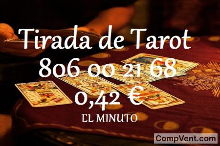Tarot del Amor/Tirada Visa Fiable