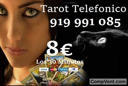 Tarot Línea Visa Baratas/Tarot del Amor.