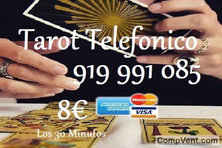 Tarot Visa/806 Tarotistas/5€ los 15  Min
