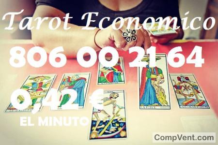 Tarot Visa/806 Tarotistas/Fiable