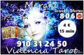 OFERTAS VISA 9€ 35min.  910312450-806002109 Expertas Tarotistas