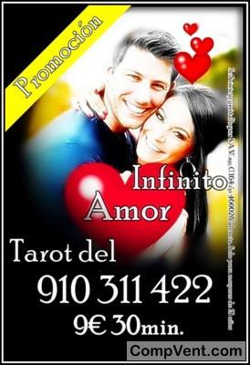 No sufras por un amor no correspondido-TAROT DEL AMOR INFINITO 910311422-806002128--4€ 15min/6€