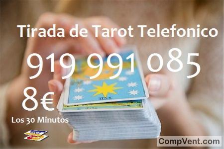 Tarot Visa del Amor/Económico/Tarot