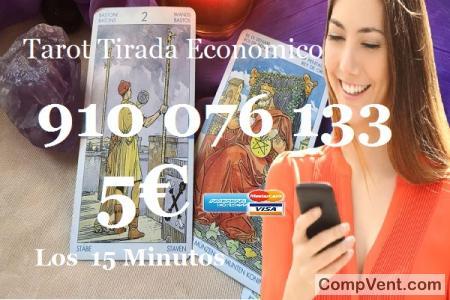 Tarot Telefónico Visa/Tarot del Amor/5€ los 15 Min