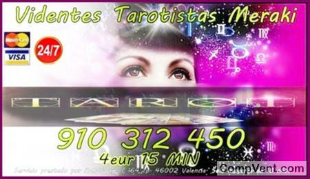 VIDENTE NATIVA 12 EUR 45 MINUTOS CONFÍA 910312450 Visa 4€ 15 min/ 7€ 25min/ / 15€ 55min