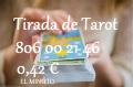 Lectura De Tarot/Tarotistas/806 002 146