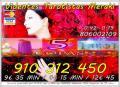 CONSULTA DIRECTA Y CONFIDENCIAL VISA 4€ 15 min. 910312450 TAROT Y VIDENCIA