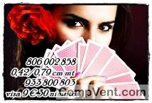 Gran oferta de visas 20€ 80 min mas 10 minutos de regalo