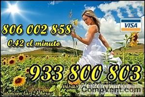Soy vidente directa no doy rodeos oferta tarot 9 euros 35 minutos