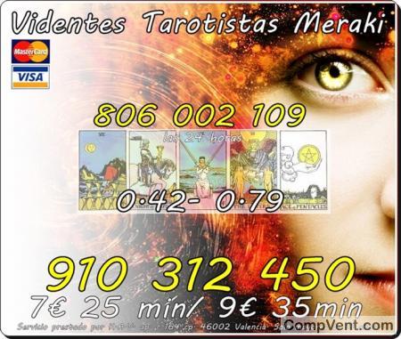 4€ 15 min / 910312450 -- 806002109 las 24 horas el mejor tarot profesional