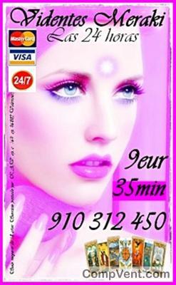 VIDENTE SUPERIOR DESDE 4 EUR 15MINUTOS 910312450 Visa 9€ 35 min/ 7€ 25min/ / 15€ 55min