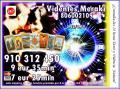 EXPERTAS TAROTISTAS Y VIDENTE OFERTAS VISA 4€ 15min. 7€ 25min. 9€ 30min. 910312450/ 806002109