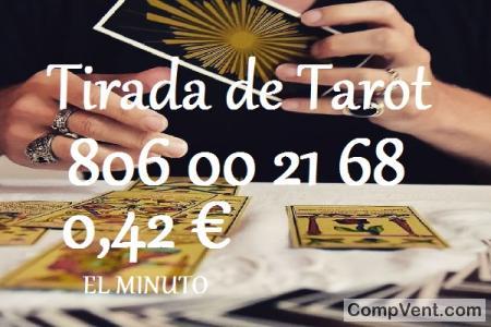 Tarot Visa 5€ los 15 Min/ 806 Tirada de Tarot