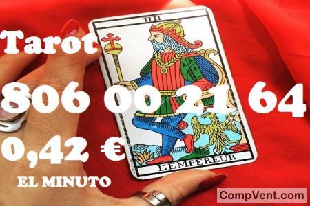 Consultas Tarot Visa/Tarot del Amor.