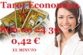 Tarot Visa Económica/Línea 806 Tarot