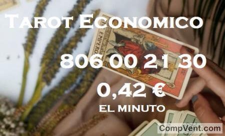 Tarot del Amor/Tarot 806 Esoterico