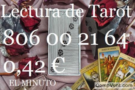 Tarot 5 € los 15 Min/Tarot Visa/806 Tarot